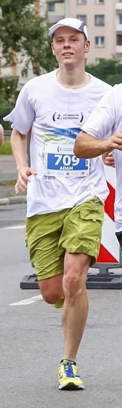 Adam Szczepański Szczecin