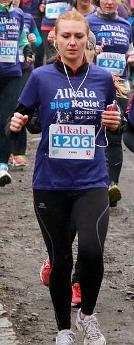 Ania Błaszczyk Szczecin