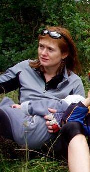 Ewa Kurowska Szczecin