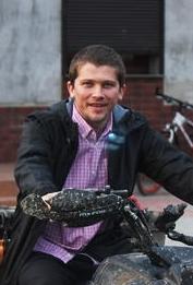 Maciej Wiśniewski Szczecin