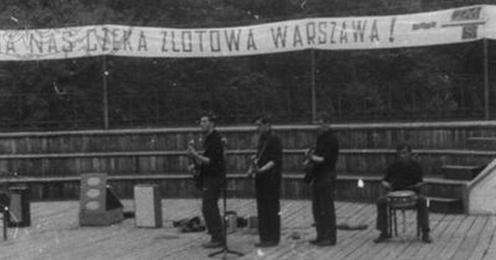 Mieczysław Klajman Szczecin